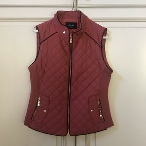 Active USA Sienna Quilted Vest